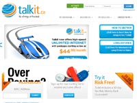 Talkit.ca
